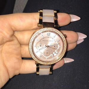 Brand new working Michael Kors watch